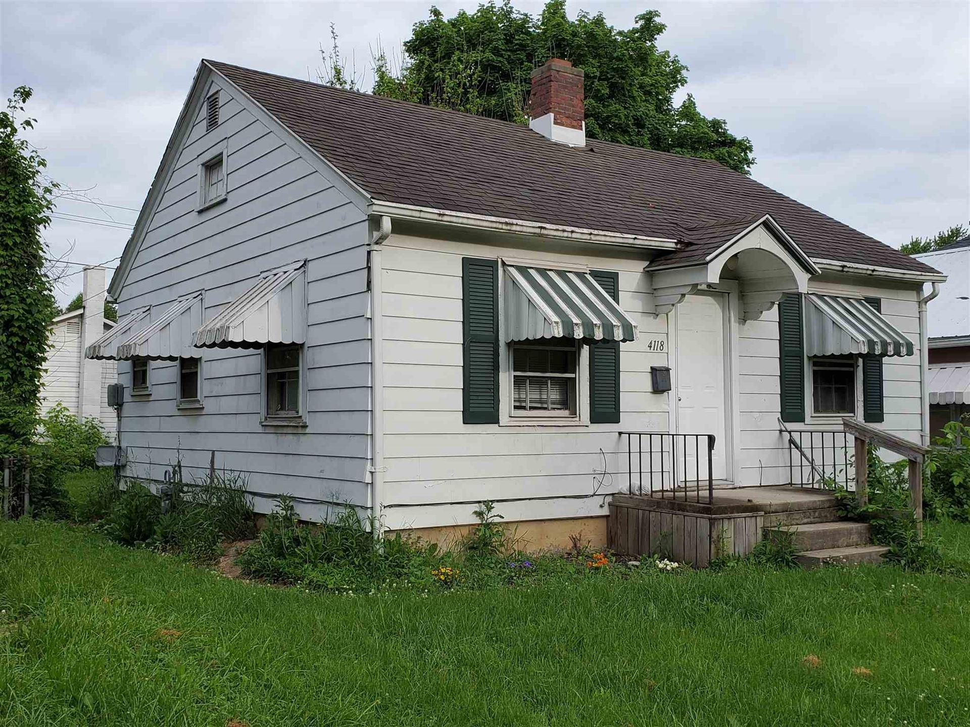 4118 Lillie Street, Fort Wayne, IN 46806 - #: 202022517