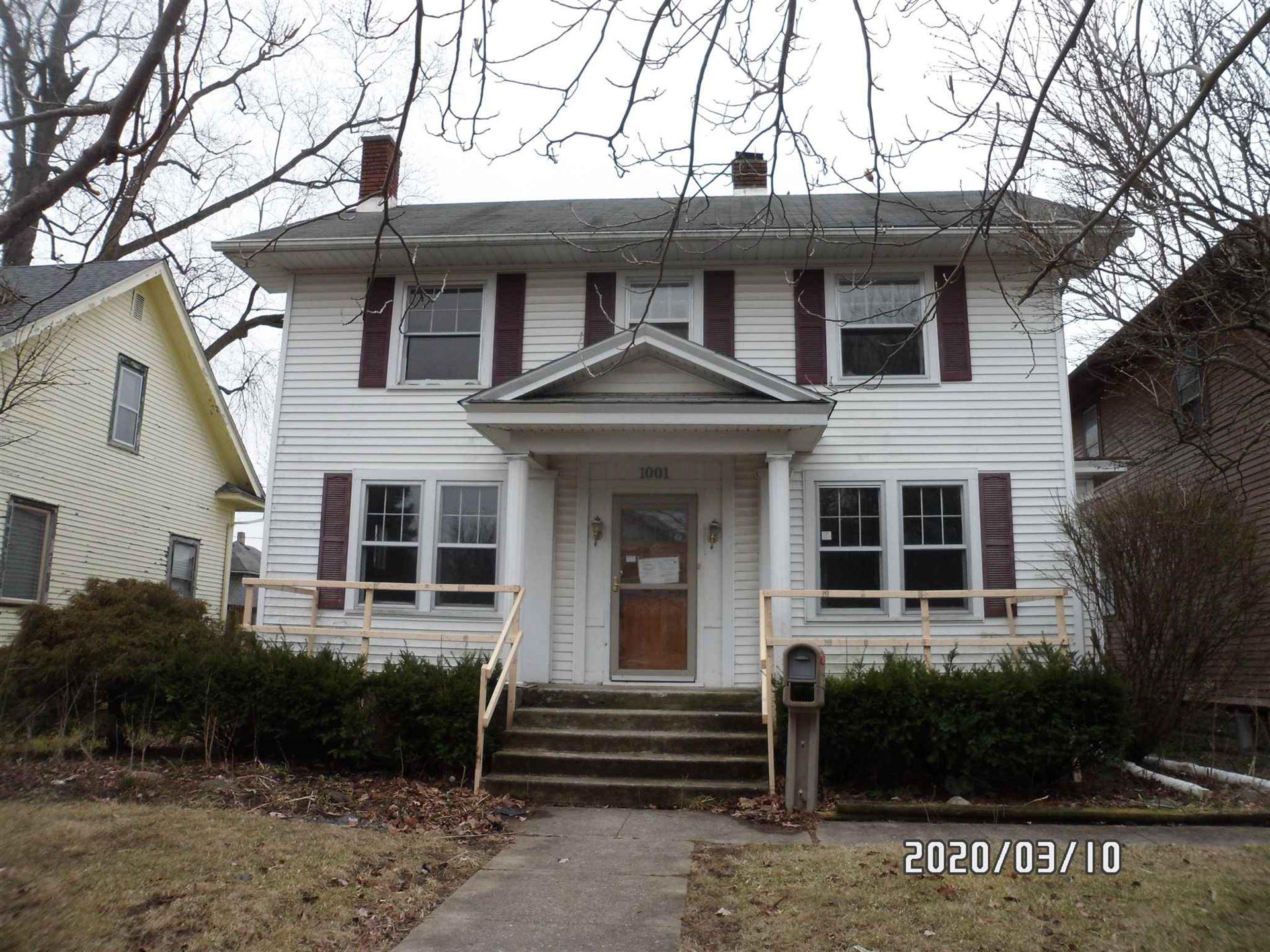 1001 Kinsmoor Avenue, Fort Wayne, IN 46807 - #: 202010518