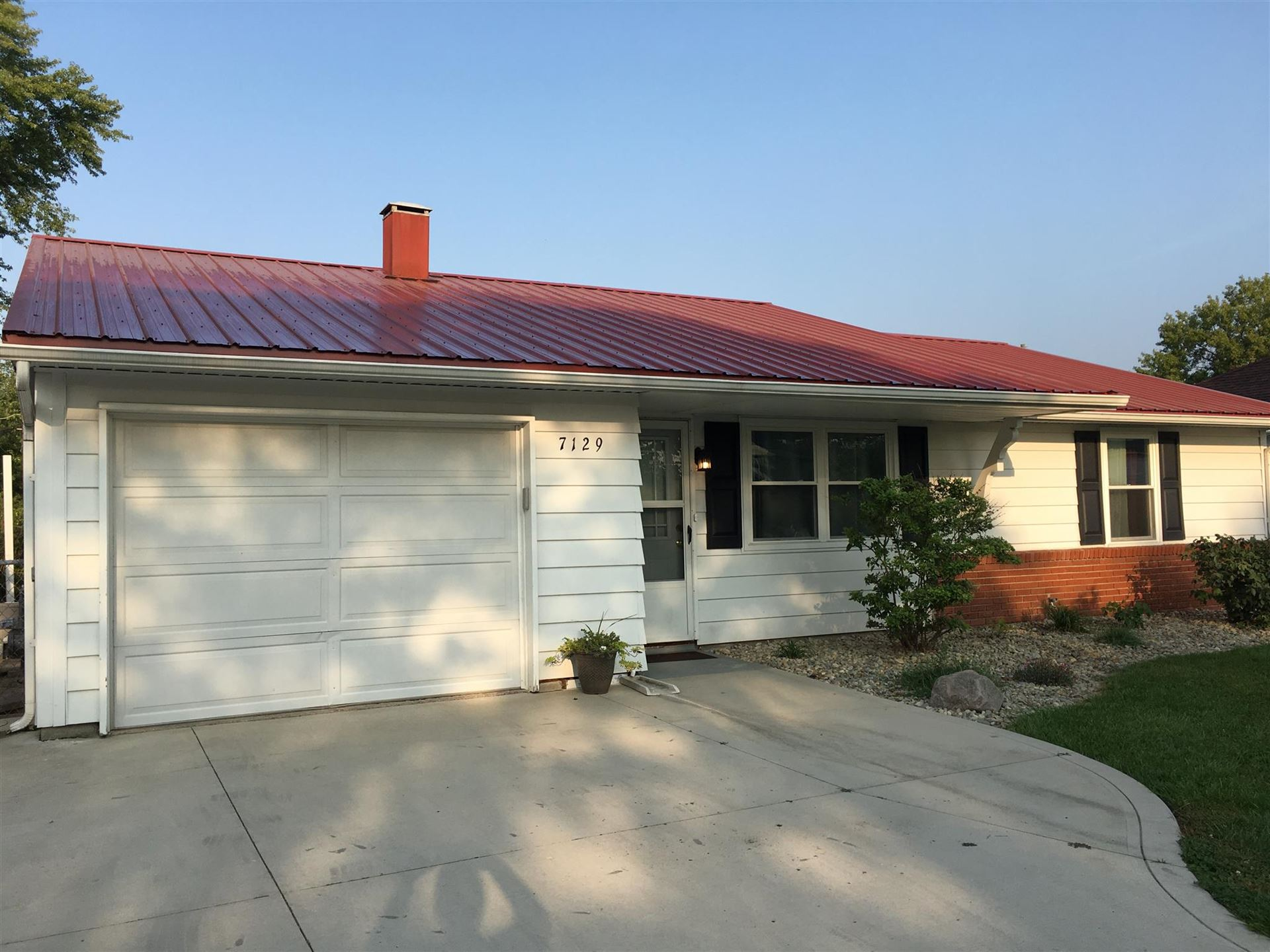 7129 Cranberry Road, Fort Wayne, IN 46825 - #: 202038518