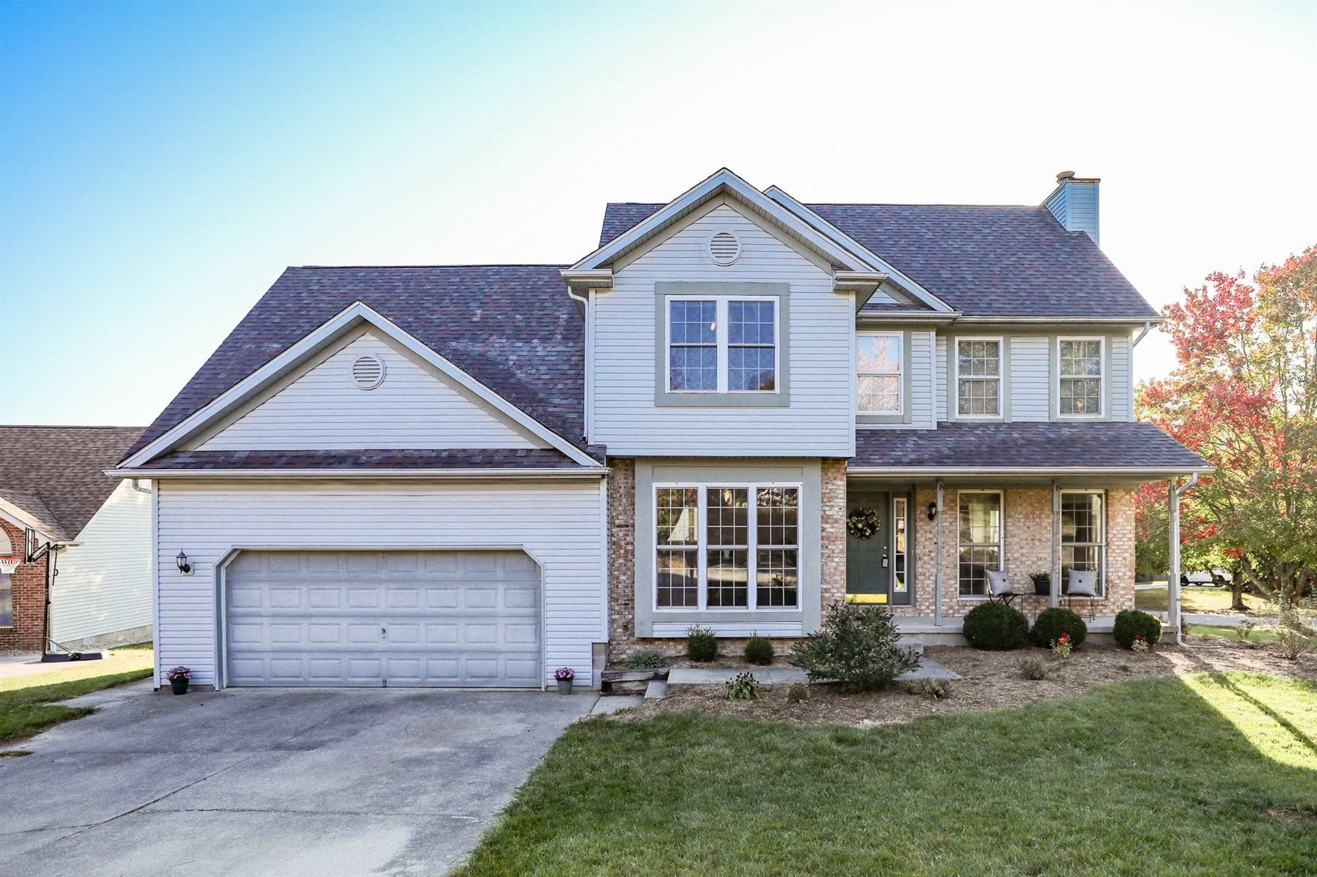 700 W Whitethorn Place, Bloomington, IN 47403 - #: 202040518