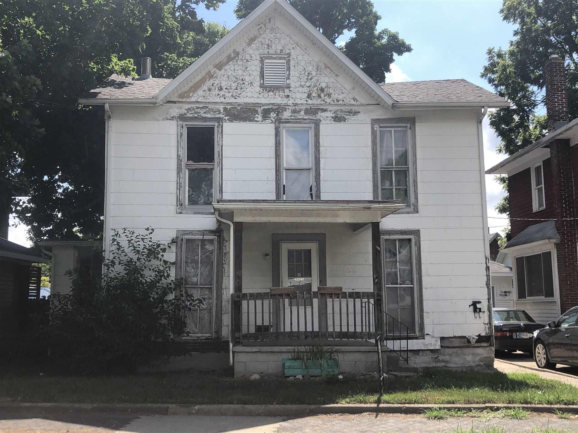 823 E TIPTON Street, Huntington, IN 46750 - #: 202026519