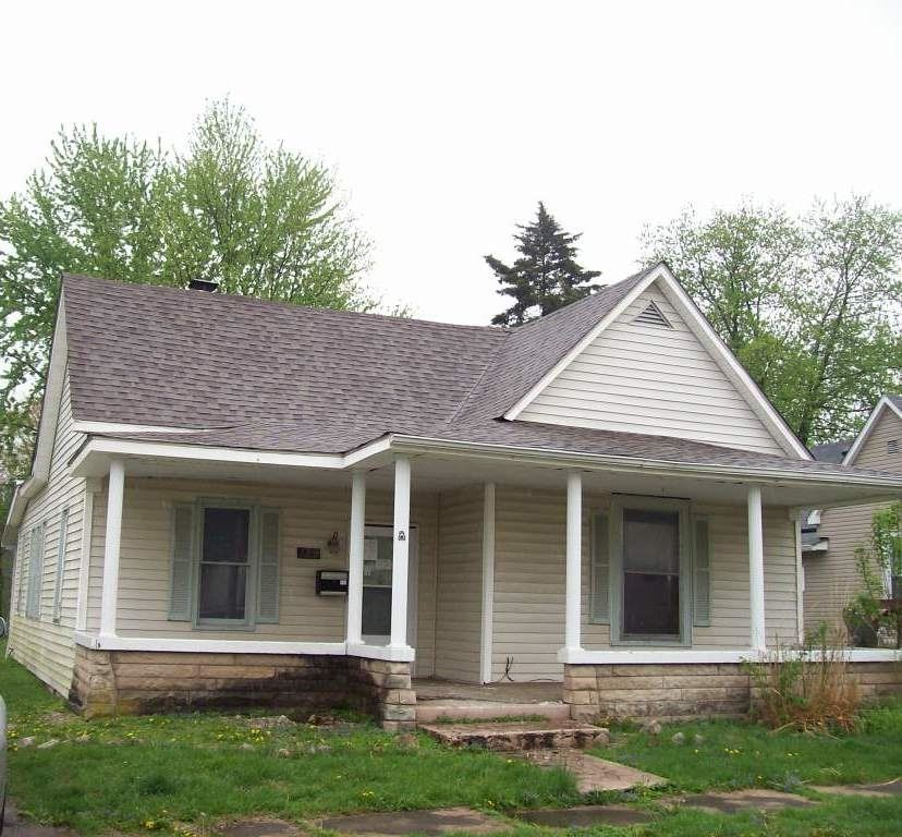 129 SE 7TH Street, Linton, IN 47441 - #: 201917521