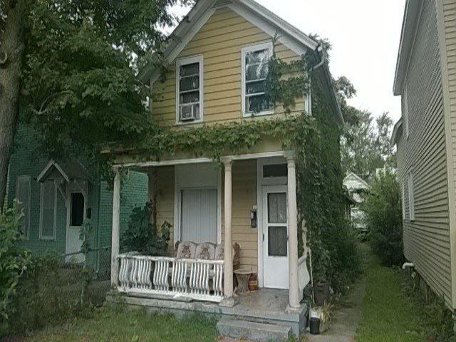 824 Lavina Street, Fort Wayne, IN 46802 - #: 202047521