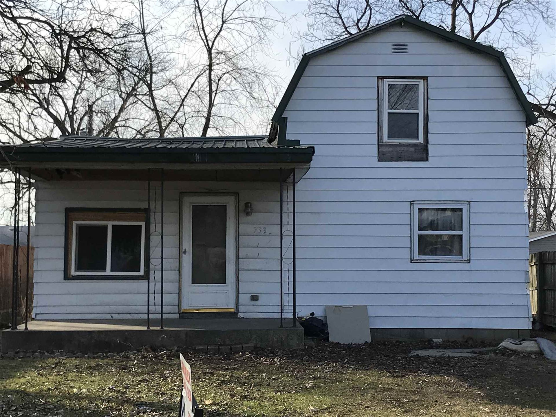 733 N 11th S Street, Decatur, IN 46733 - #: 202101522