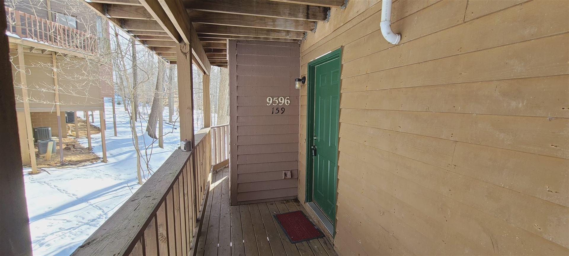 9596 S Lake Ridge Drive #159, Bloomington, IN 47401 - #: 202105524