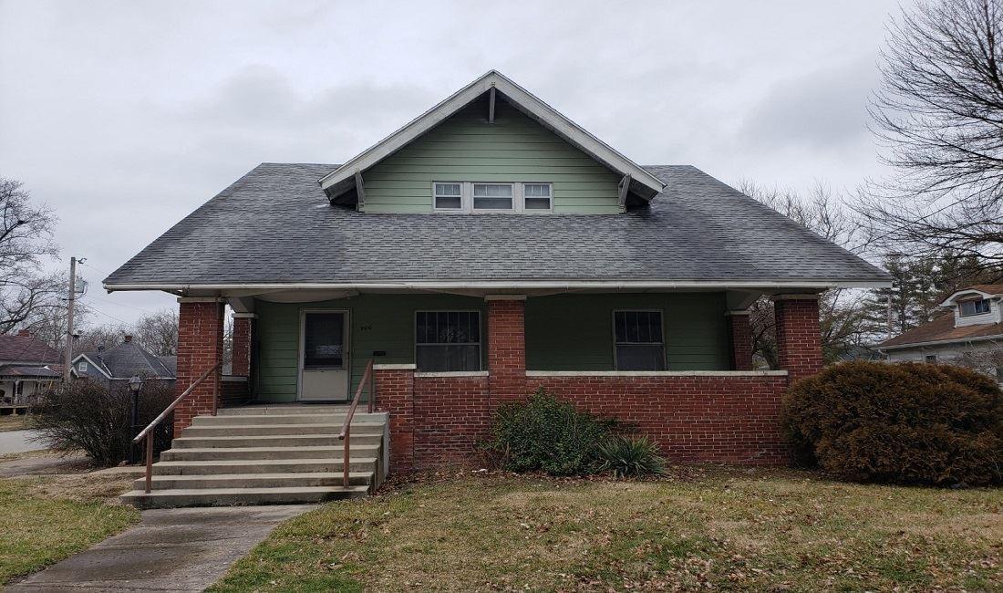 700 N Clay Street, Frankfort, IN 46041 - #: 202004526