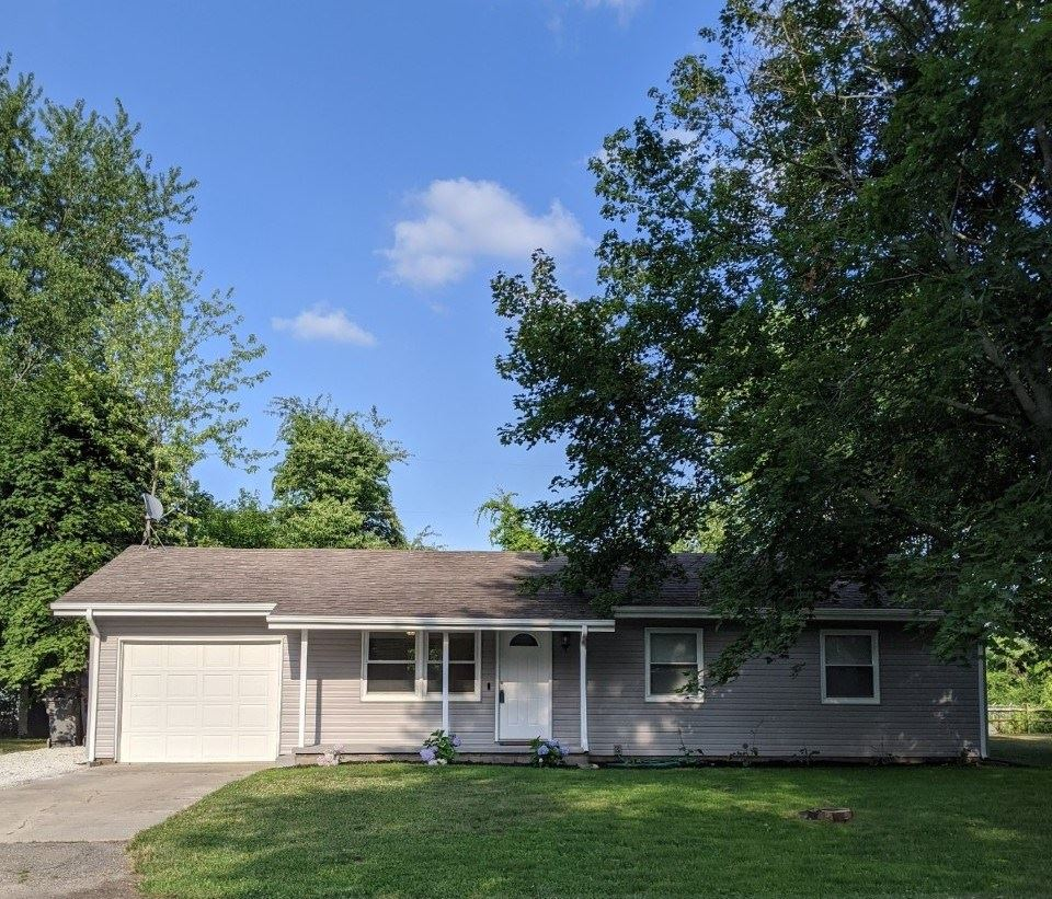 604 S Manor Drive, Syracuse, IN 46567 - #: 202026526