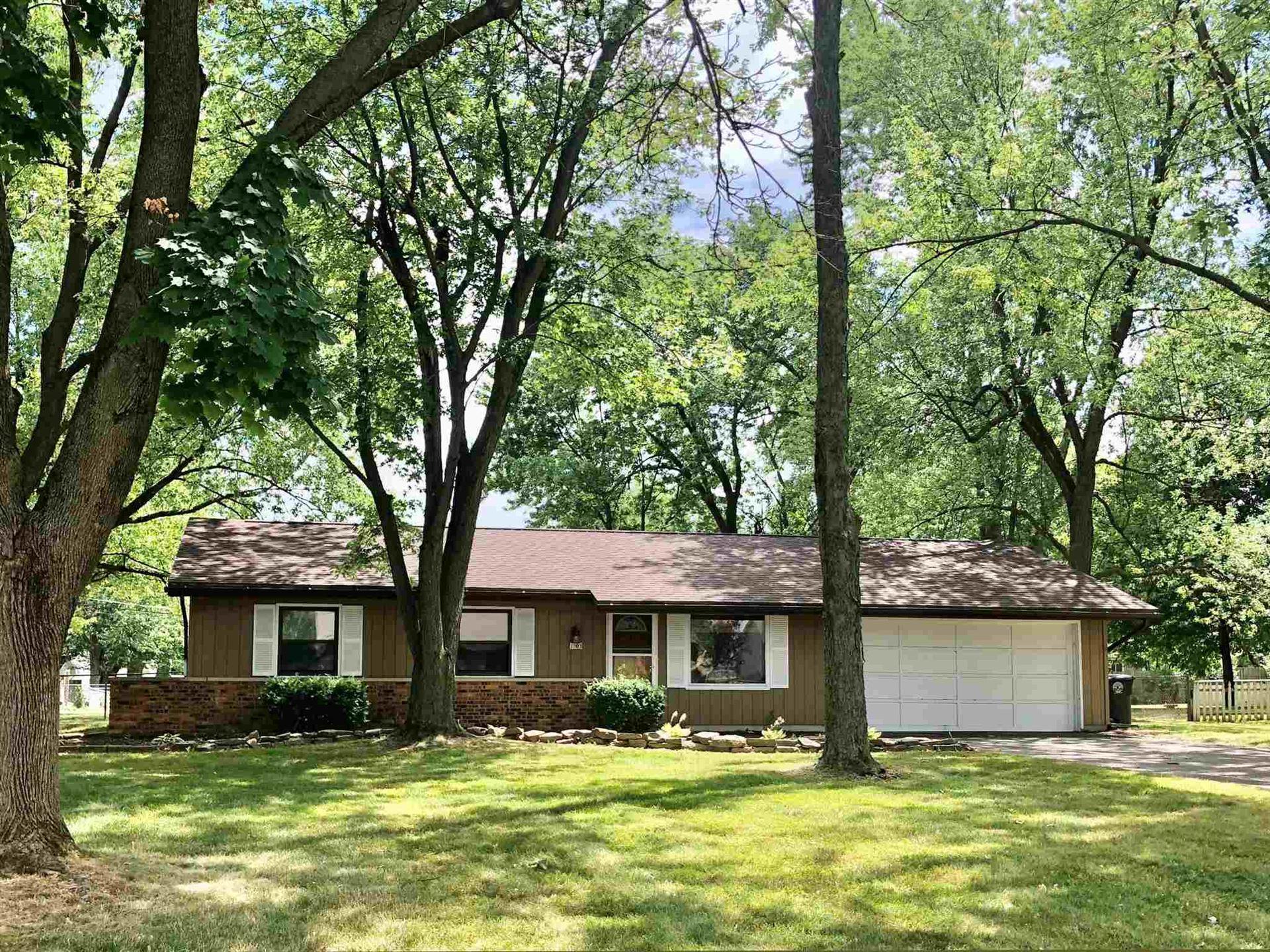 1503 Ludwig Park Drive, Fort Wayne, IN 46825 - #: 202026530