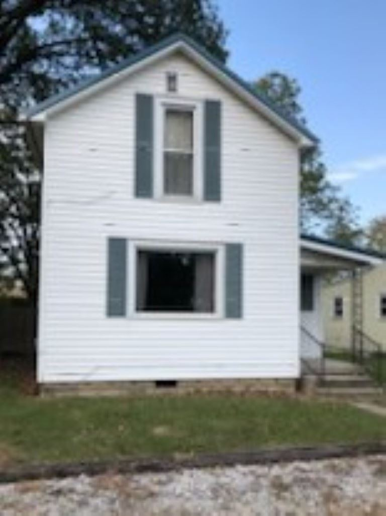 2316 S SELBY Street, Marion, IN 46953 - #: 202040530