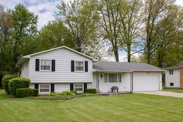 1384 Berkshire Drive, South Bend, IN 46614 - #: 202018531