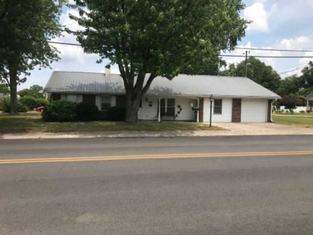 2102 Main Street, Vincennes, IN 47591 - #: 202023531