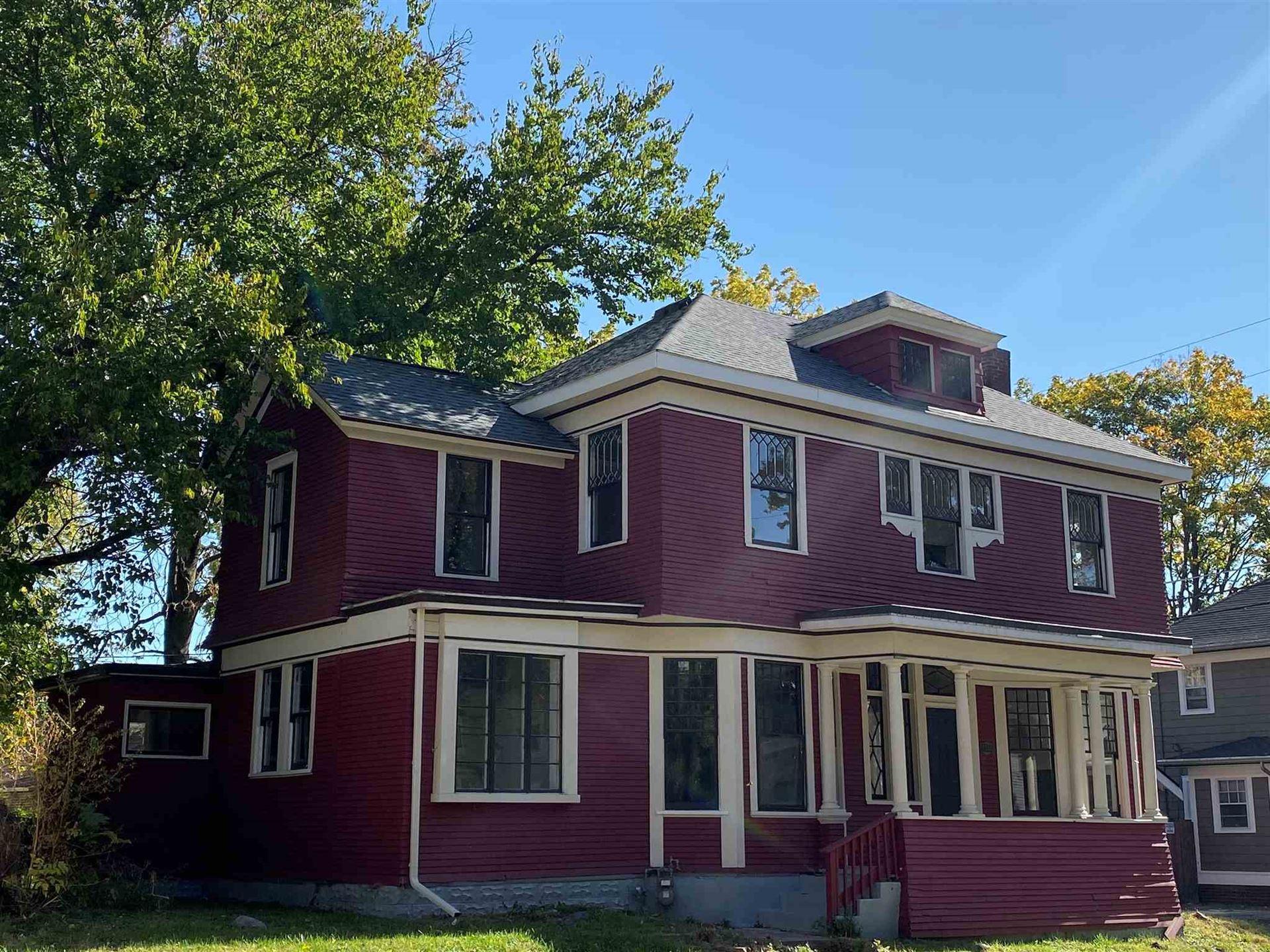 2215 Webster Street, Fort Wayne, IN 46802 - #: 202046531