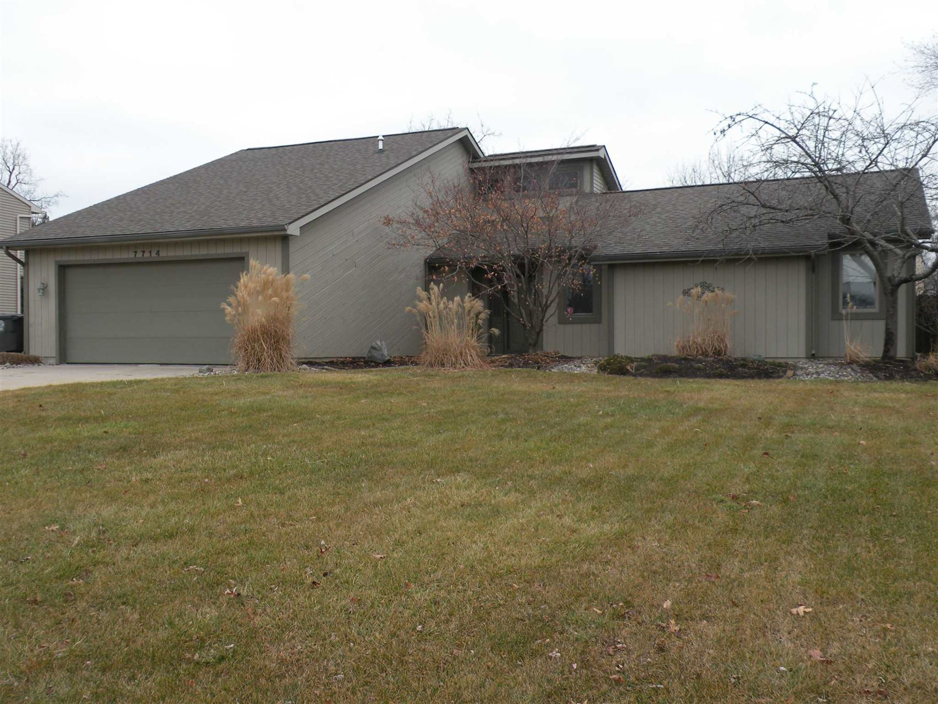 7714 Tendall Court, Fort Wayne, IN 46825 - #: 202001532
