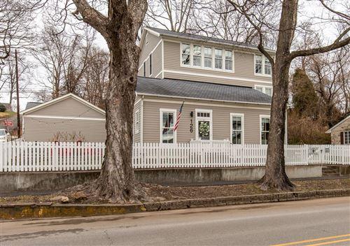 Photo of 126 W Jennings Street, Newburgh, IN 47630 (MLS # 202101533)