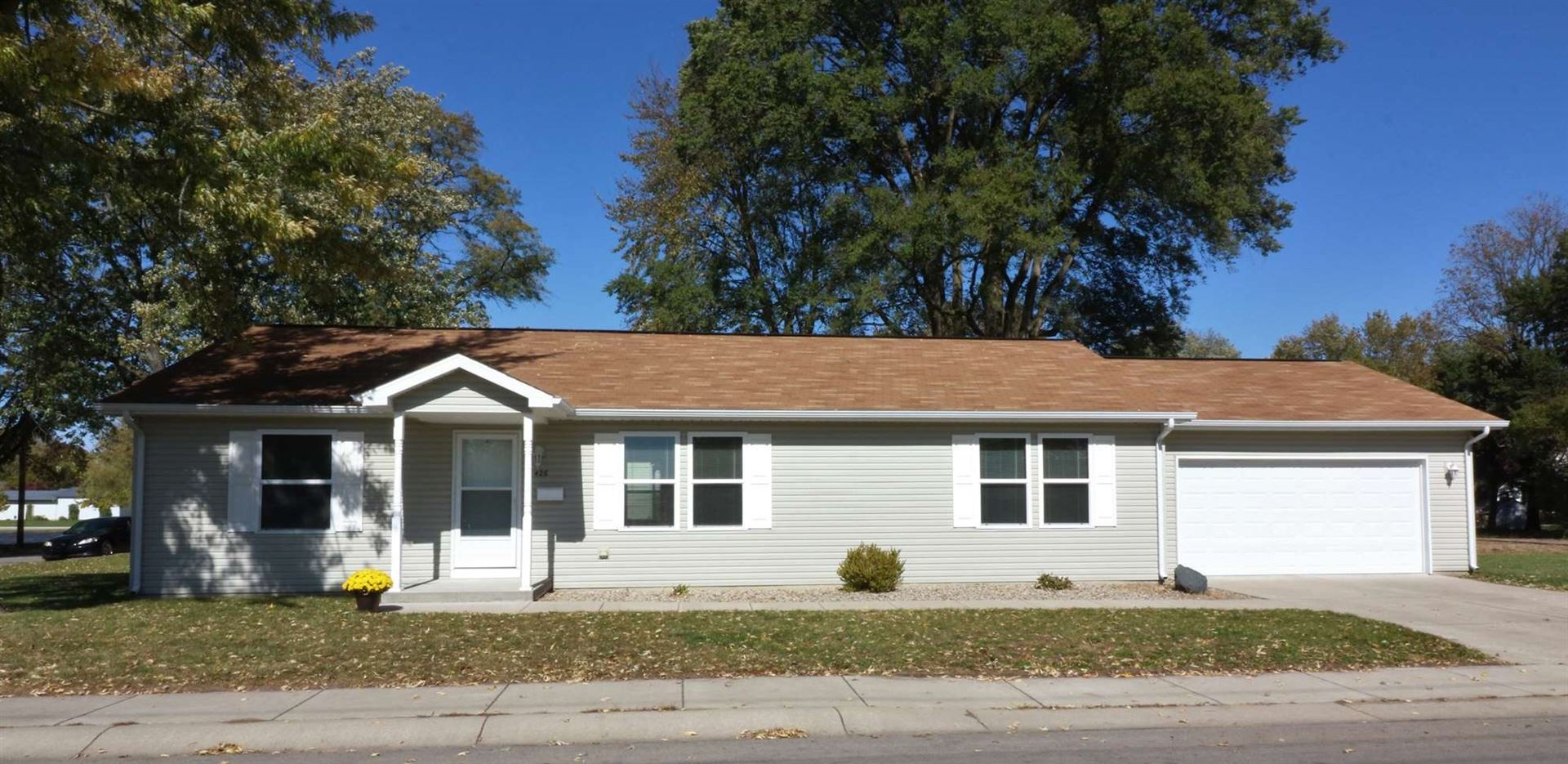 426 W Ohio Street, Monticello, IN 47960 - #: 202041534