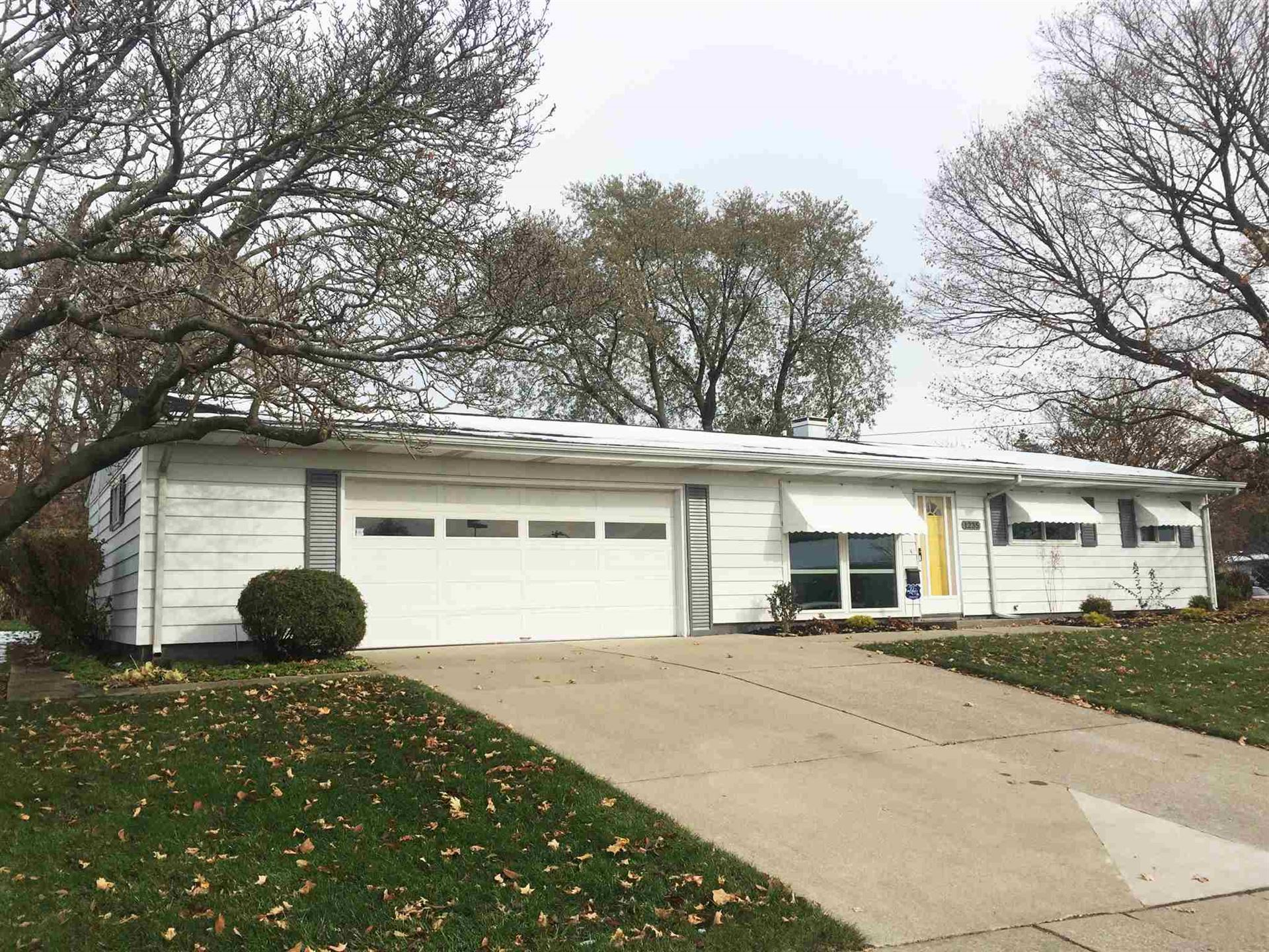 1235 Catherwood Drive, South Bend, IN 46614 - #: 201950535