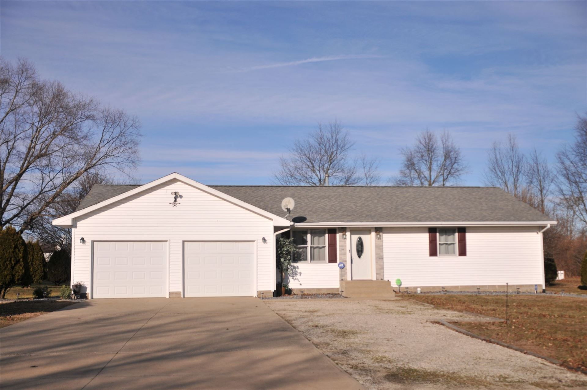 2016 Felix Place, Plymouth, IN 46563 - #: 202000537