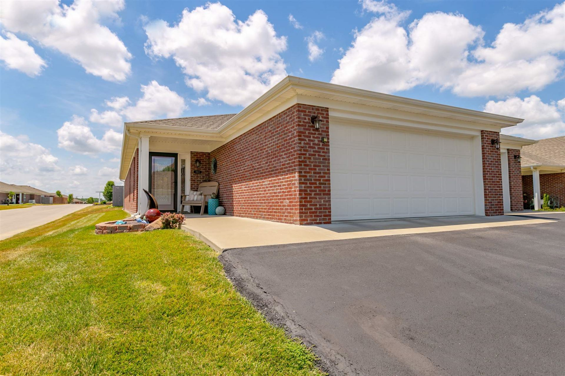 7402 Shea Drive, Evansville, IN 47725 - #: 202024537