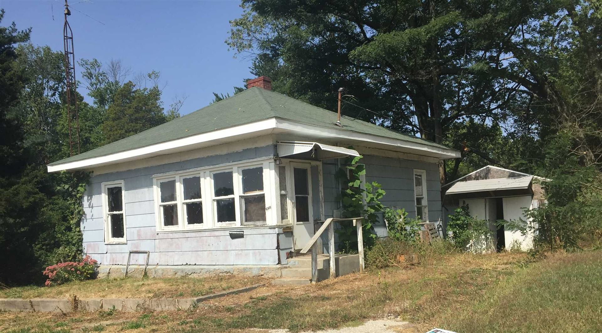 510 W Seventh Street, Bicknell, IN 47512 - #: 202021540