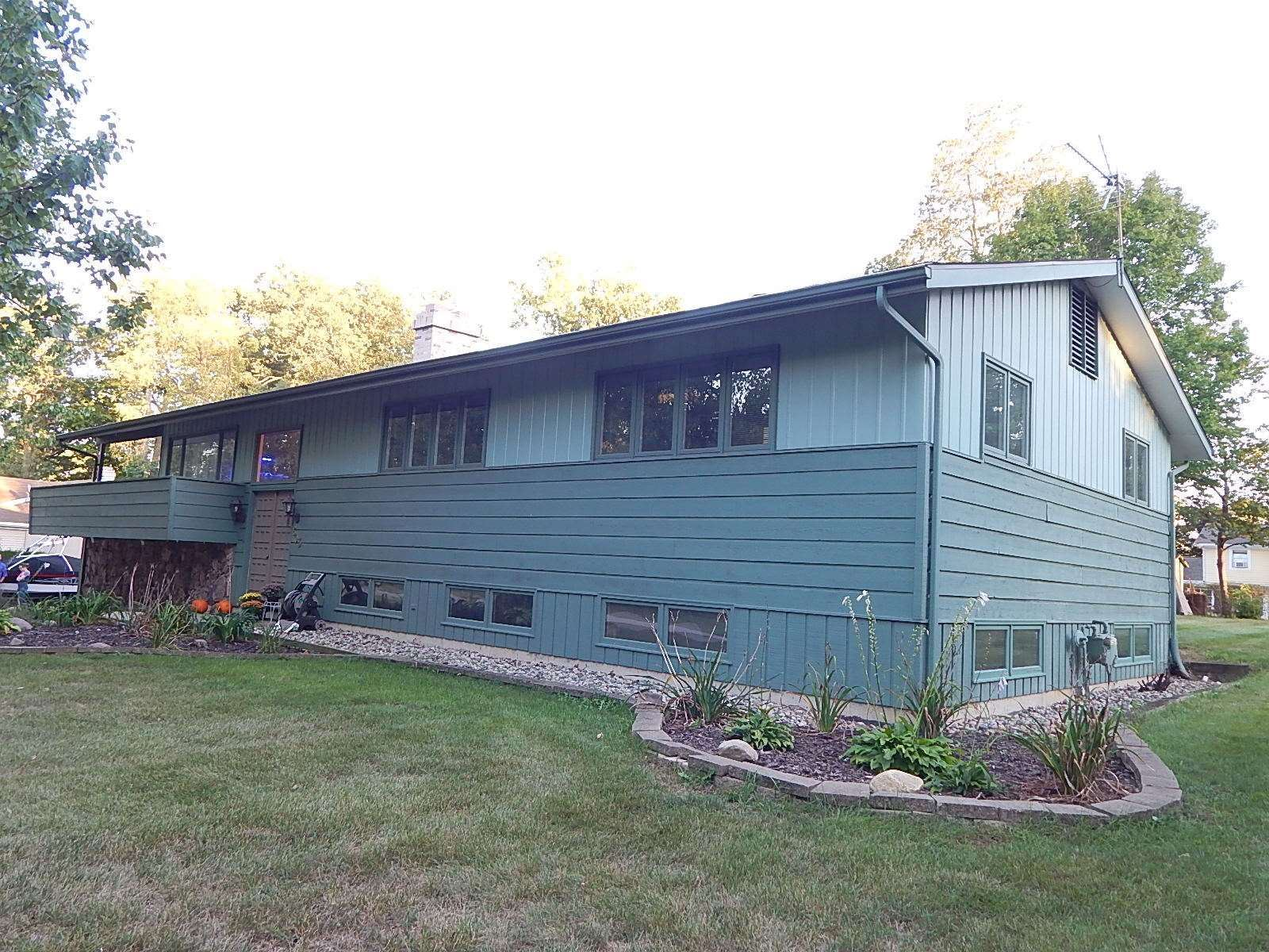 603 Shady Lane, Ossian, IN 46777 - #: 201942541