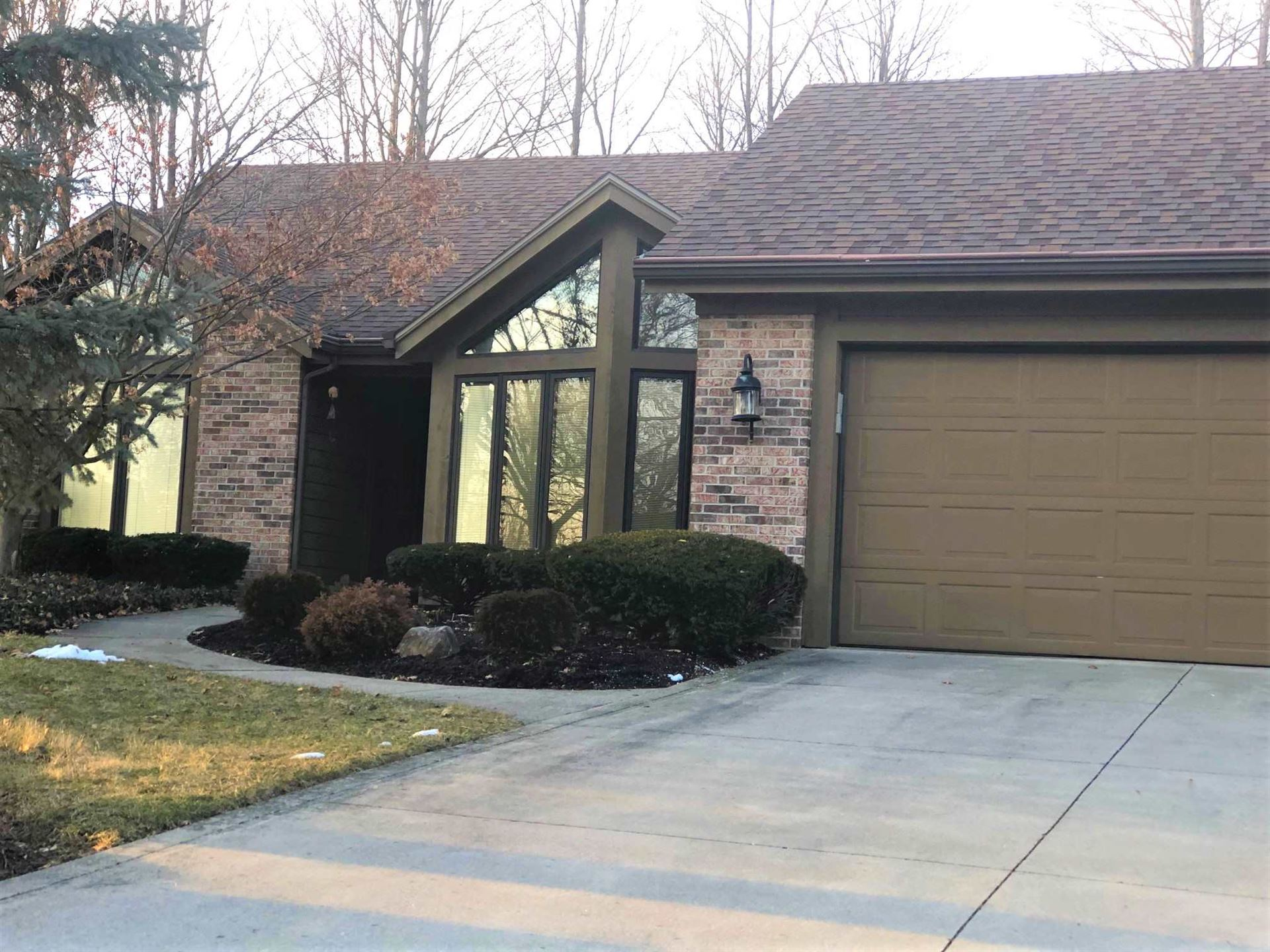 10222 W Woodland Ridge, Fort Wayne, IN 46804 - #: 202006541