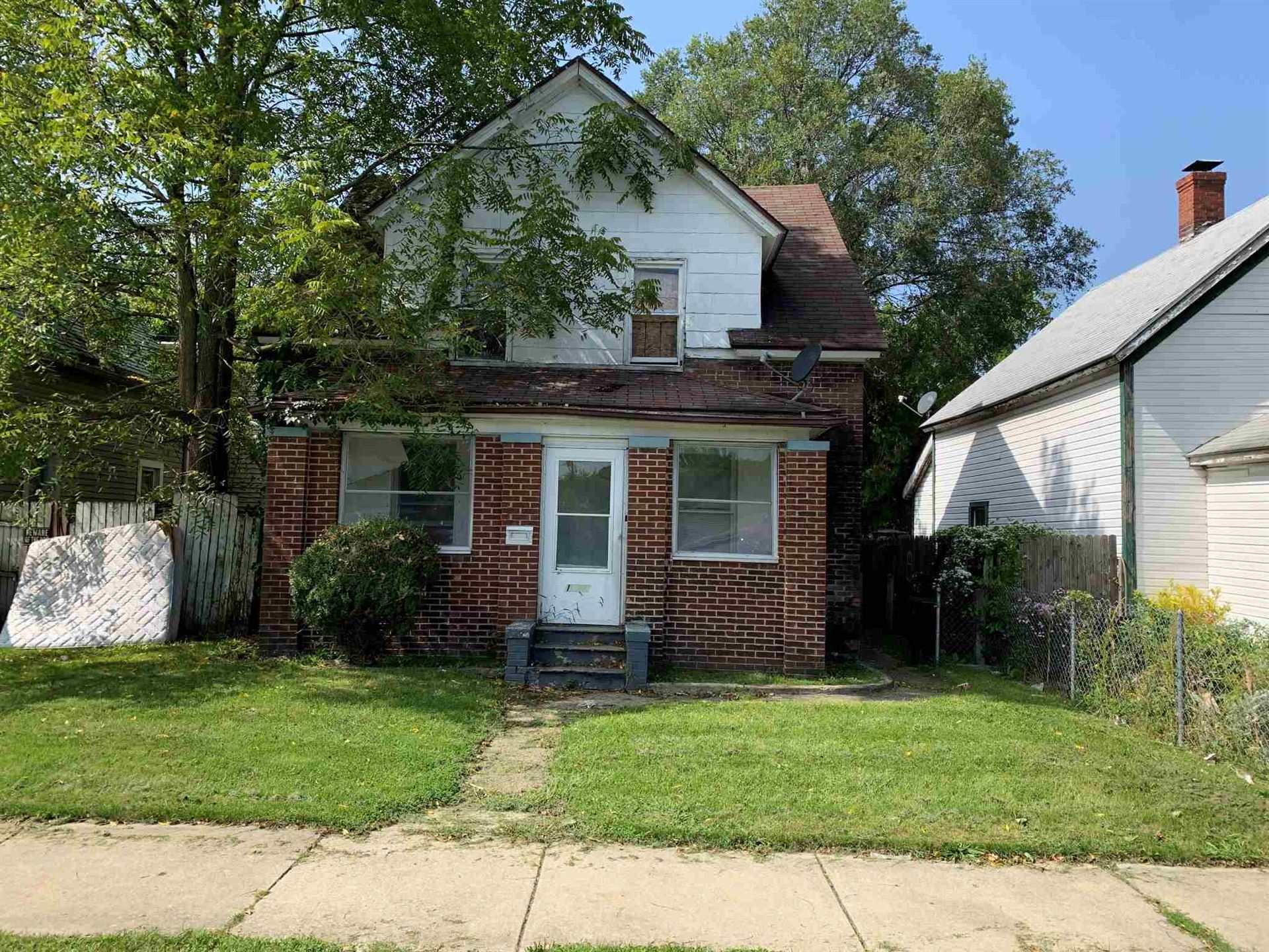 1619 Kendall Street, South Bend, IN 46613 - #: 202037541