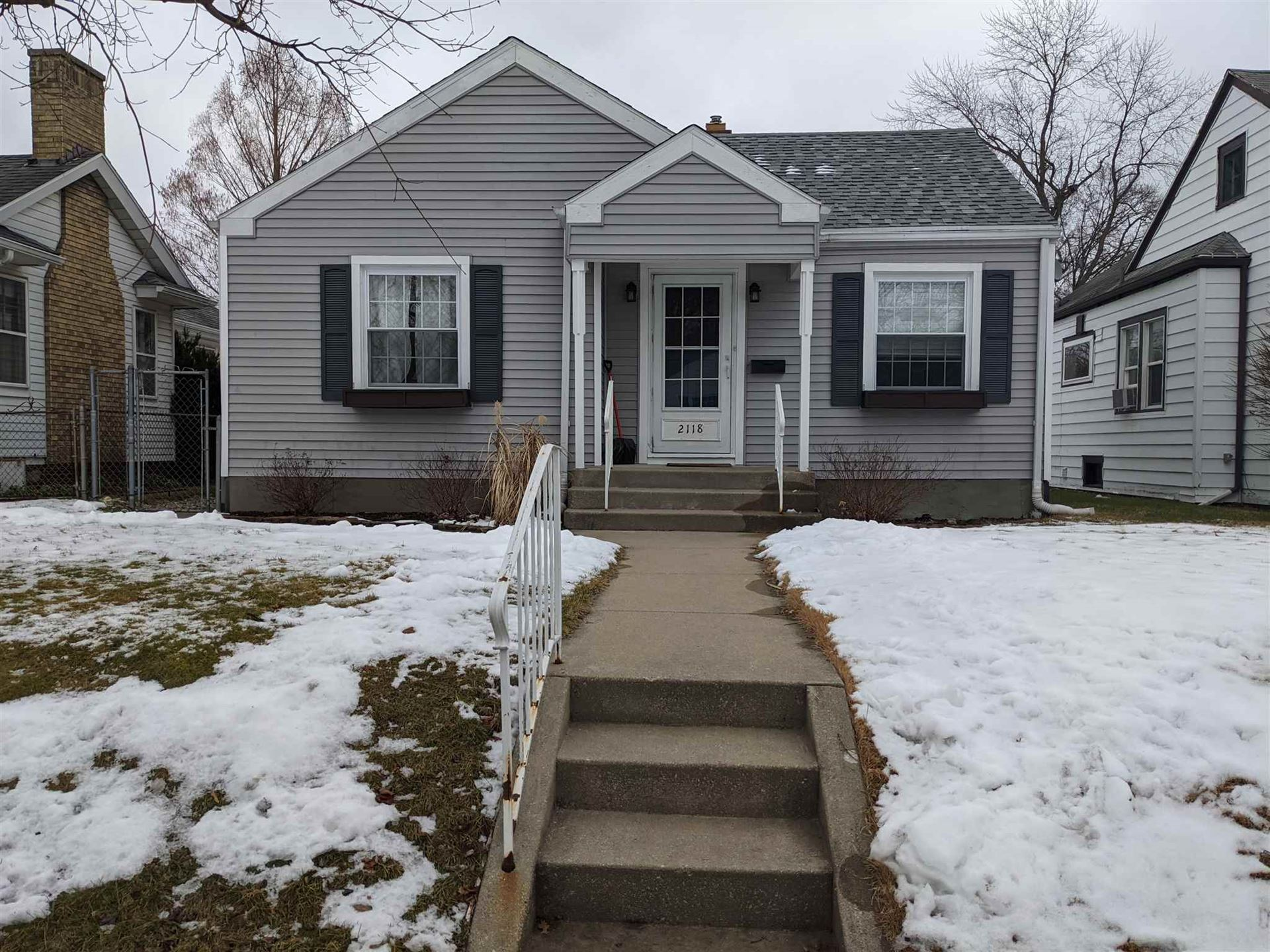 2118 Hollywood Place, South Bend, IN 46616 - #: 202101541