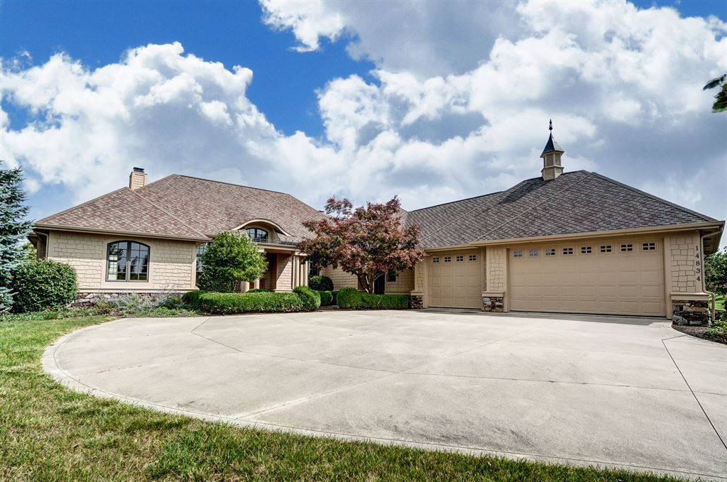 14834 Gateside Drive, Fort Wayne, IN 46814 - #: 201940542