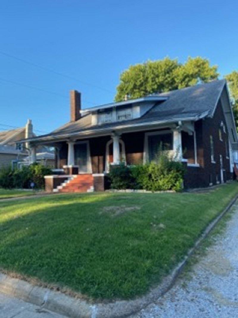 764 S Kentucky Avenue, Evansville, IN 47714 - #: 202026542