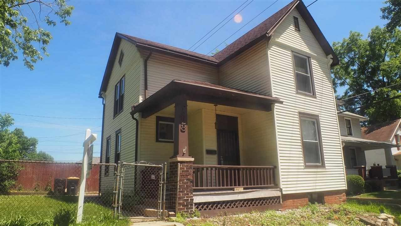 1828 Cortland Avenue, Fort Wayne, IN 46808 - #: 202104542