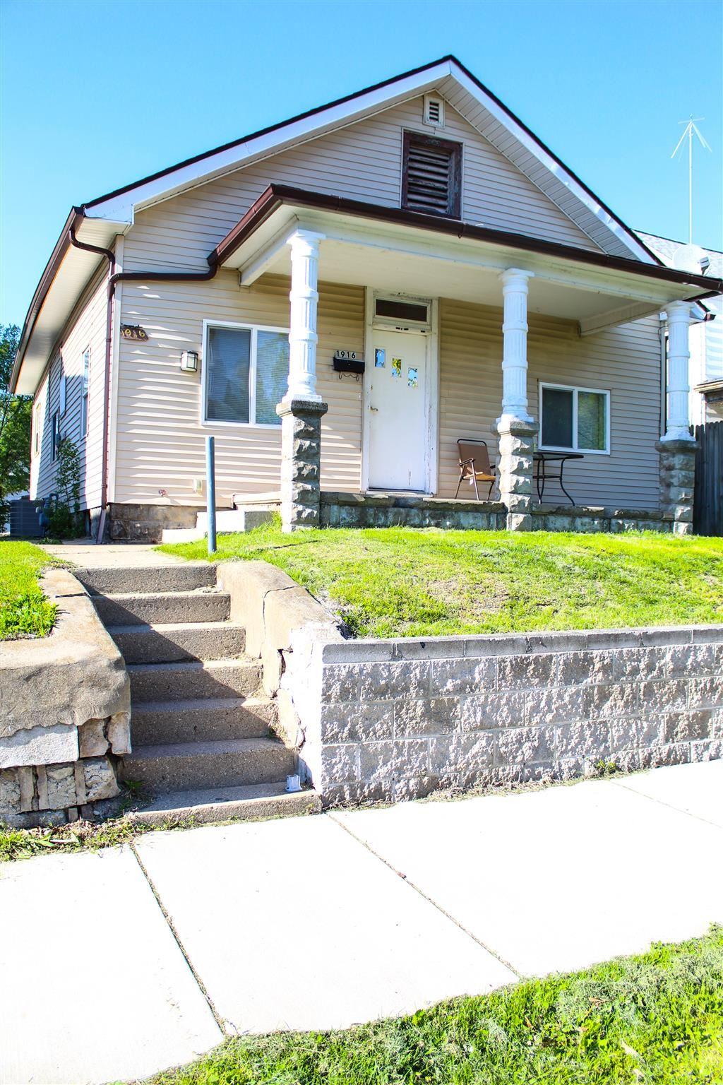 1916 Vinton Street, Lafayette, IN 47904 - #: 202016543