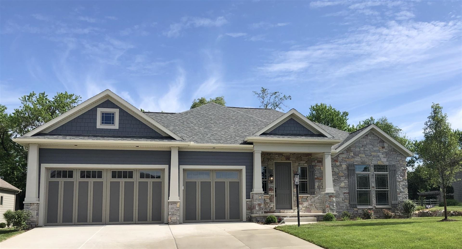 18071 Abington Court, South Bend, IN 46637 - #: 202106543