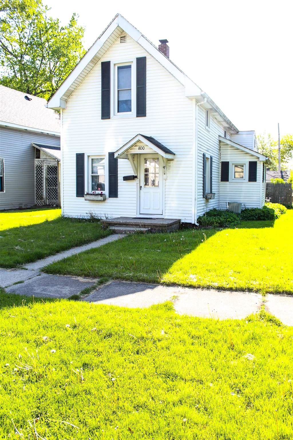 800 S 19th Street, Lafayette, IN 47905 - MLS#: 202016544