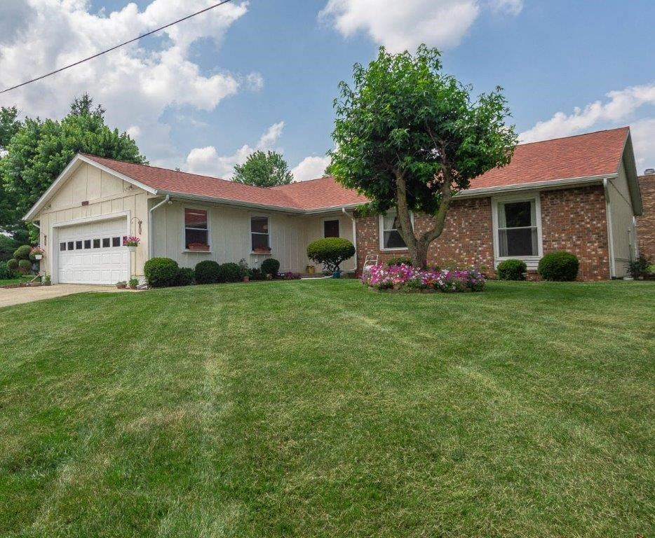 3002 Rosewood Drive, West Lafayette, IN 47906 - #: 202004547