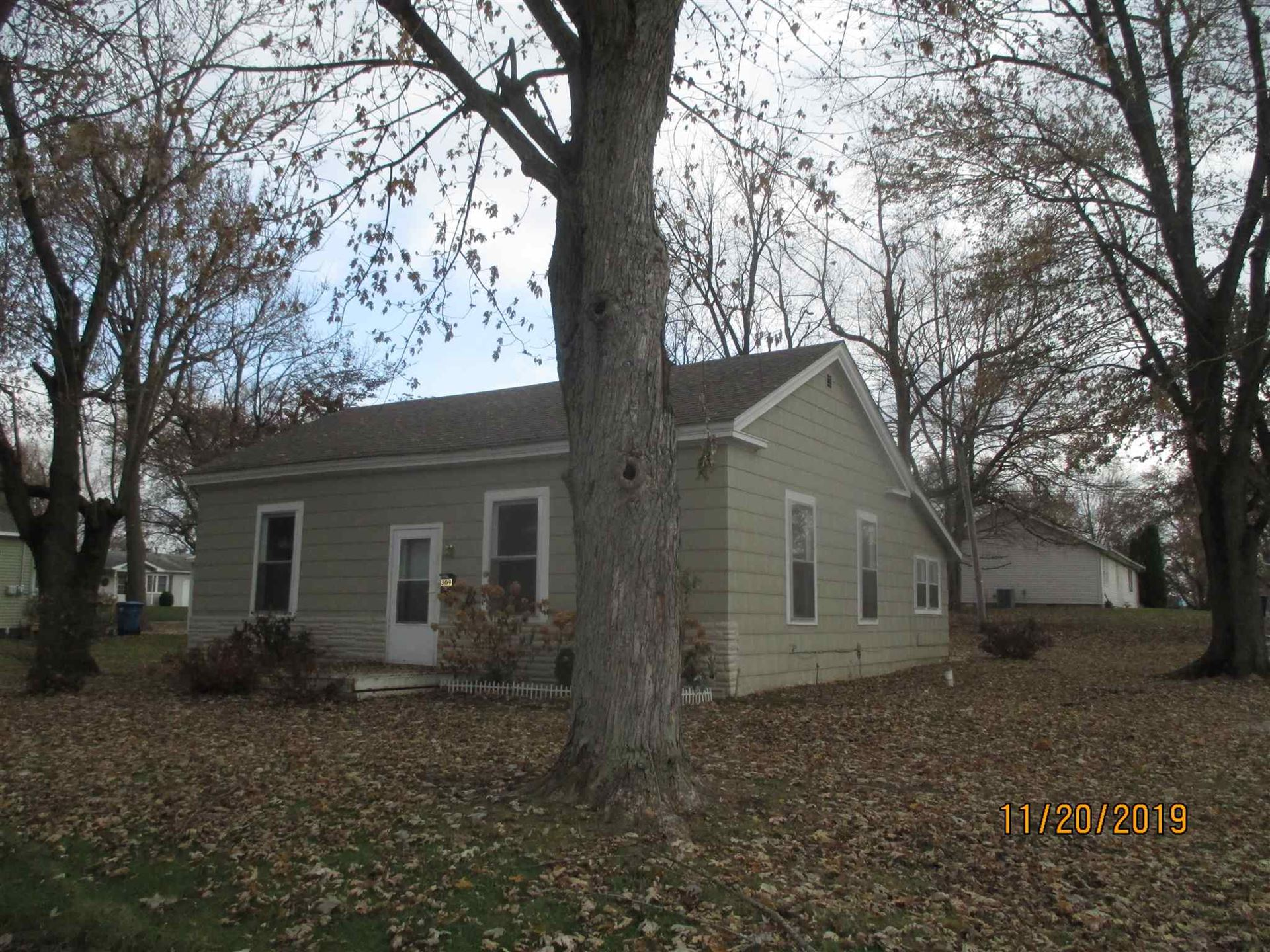 309 E Maple Street, Attica, IN 47918 - #: 201950548