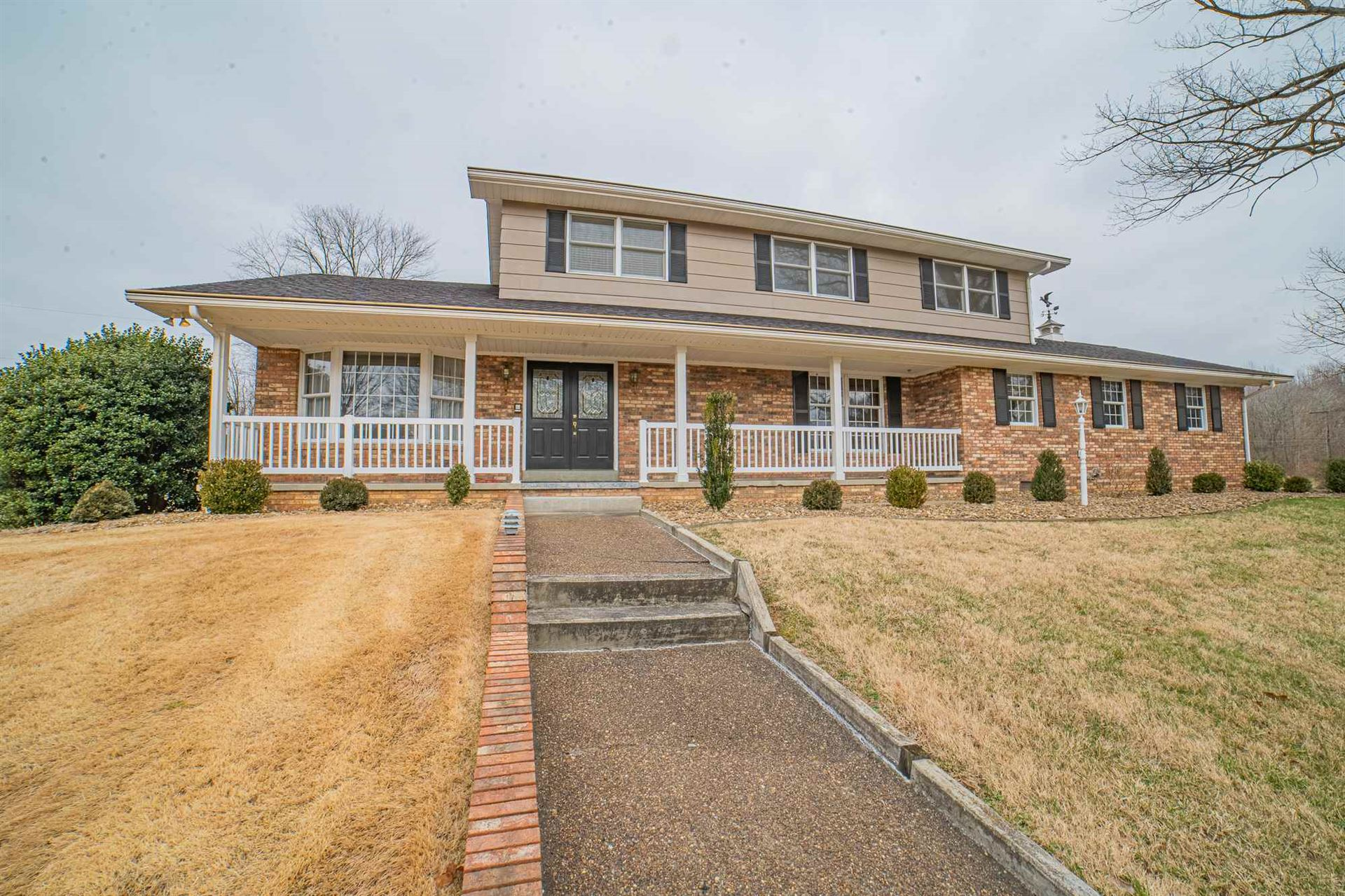 70 William Tell Boulevard, Tell City, IN 47586 - #: 202101548