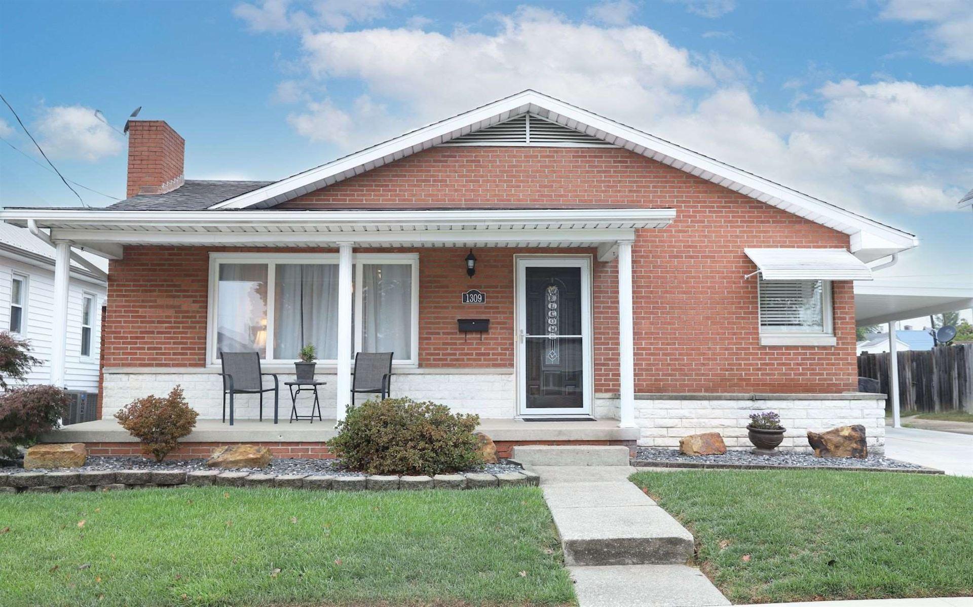 1309 Kundeck Street, Jasper, IN 47546 - #: 202042549