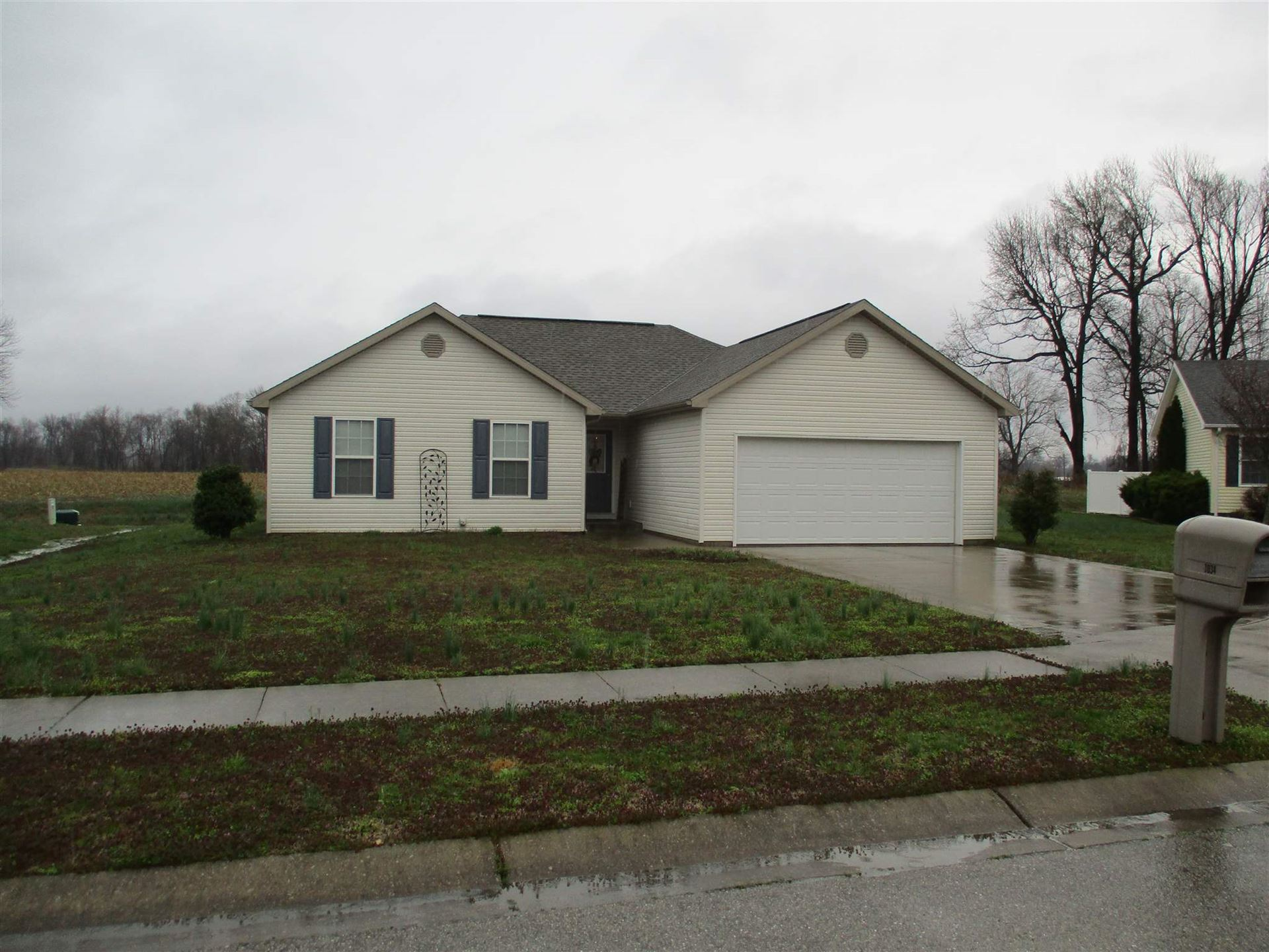 1034 W Cobblefield Drive, Rockport, IN 47635 - #: 202010551
