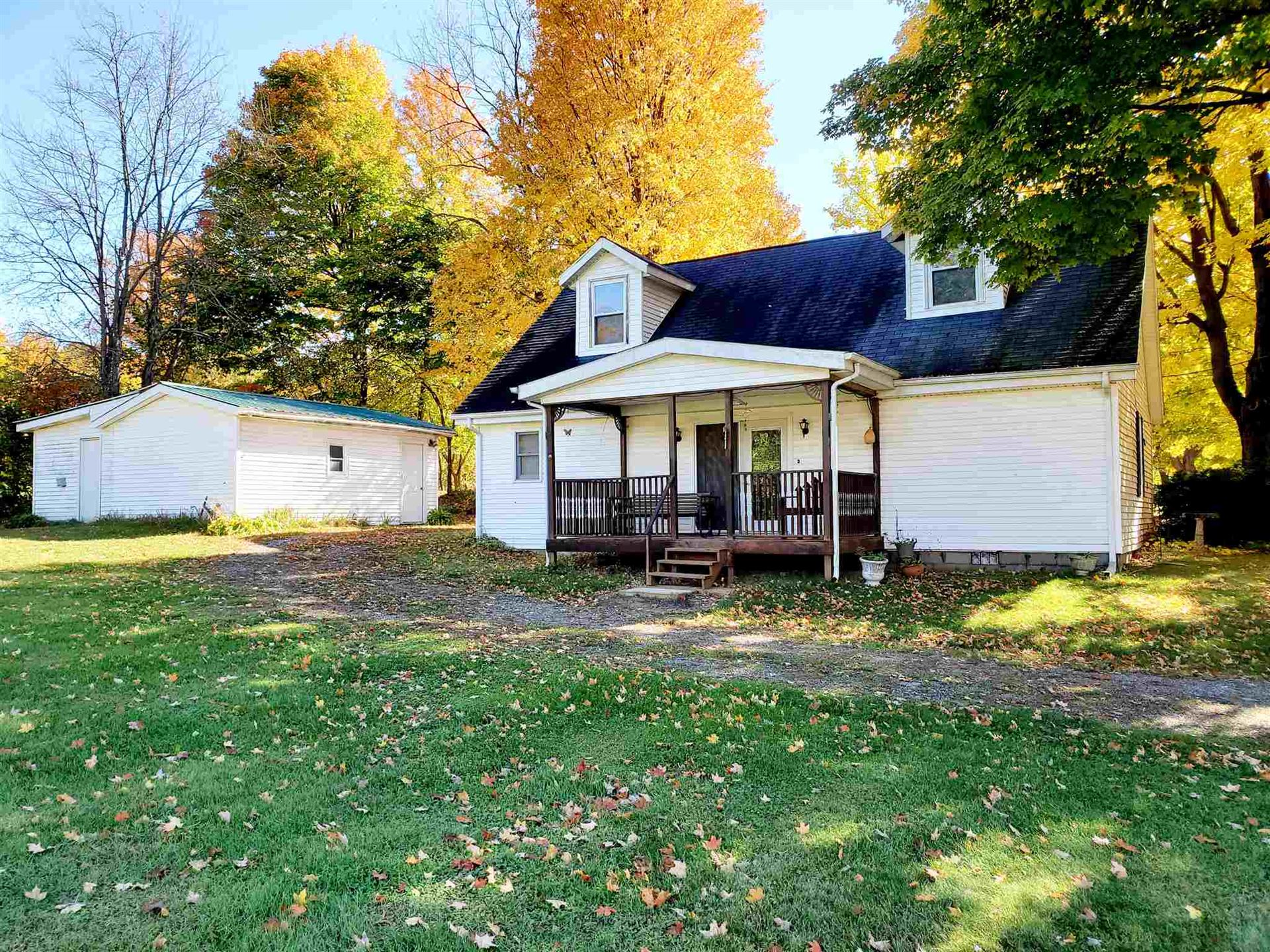 17748 Main Street, Plymouth, IN 46563 - #: 202041551