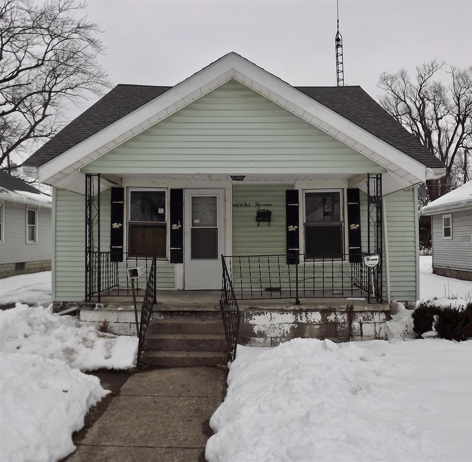 1312 E Taylor Street, Kokomo, IN 46901 - MLS#: 202105551