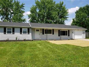 Photo of 4473 E 275 N Road, Logansport, IN 46947 (MLS # 201917552)