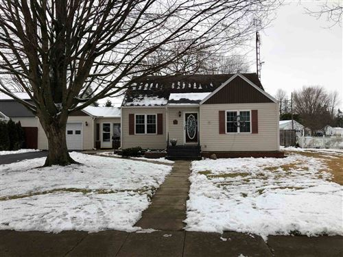 Photo of 923 Jackson Boulevard, Rochester, IN 46975 (MLS # 202100552)