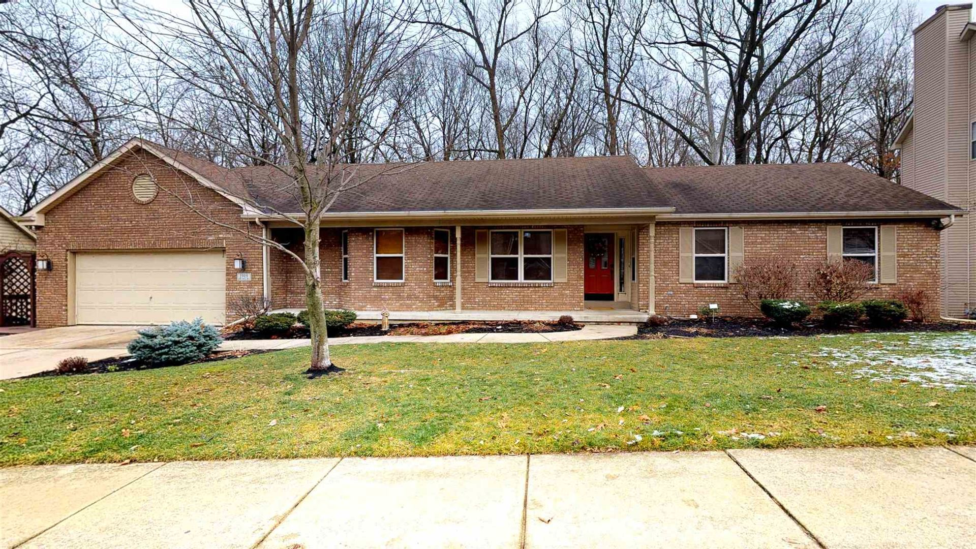 1919 Saw Mill Road, Lafayette, IN 47905 - #: 202005552