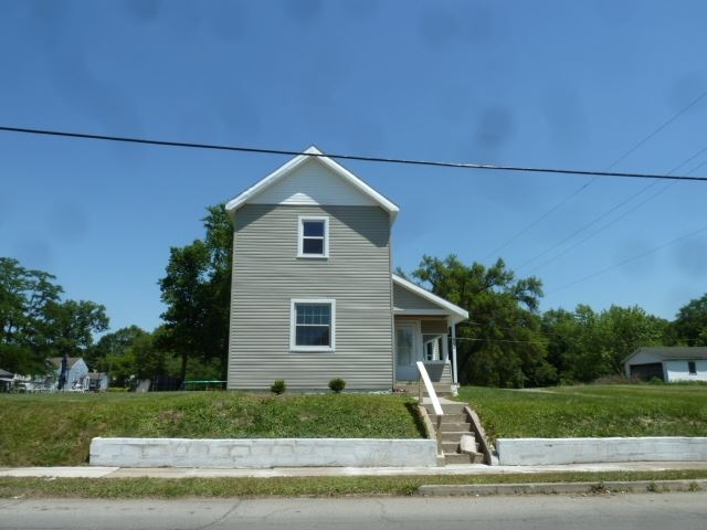 802 W 10th Street, Marion, IN 46953 - #: 202022552