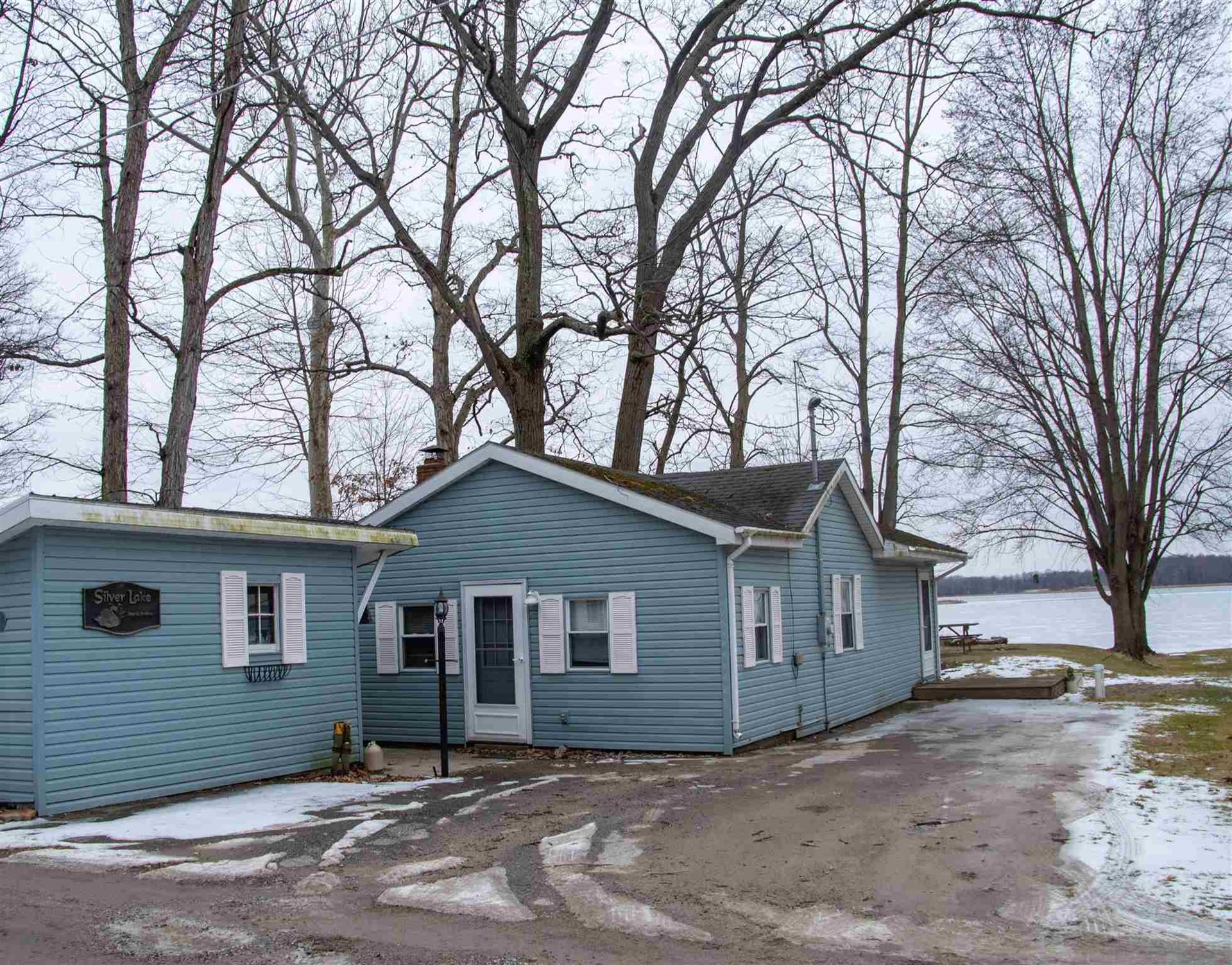 835 S 355 W, Angola, IN 46703 - #: 202000554