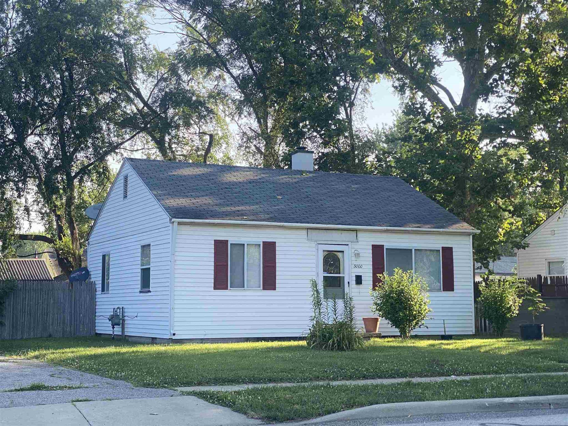 3000 Underwood Street, Lafayette, IN 47904 - MLS#: 202025554