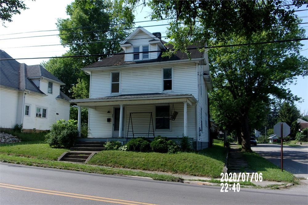 803 Indiana Avenue, New Castle, IN 47362 - #: 202103555