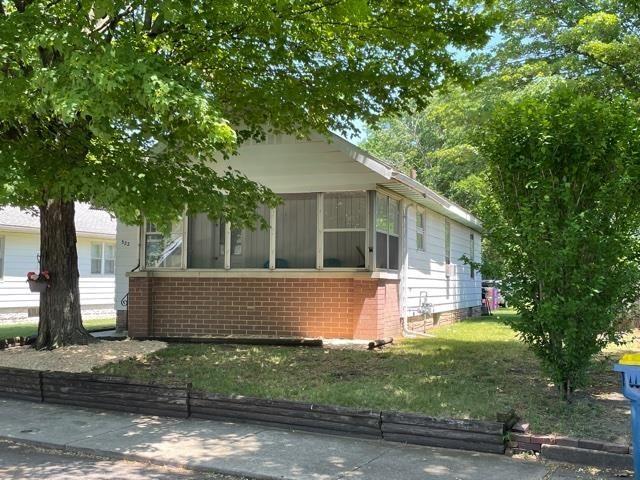 322 Harrison Street, Mishawaka, IN 46544 - #: 202106555