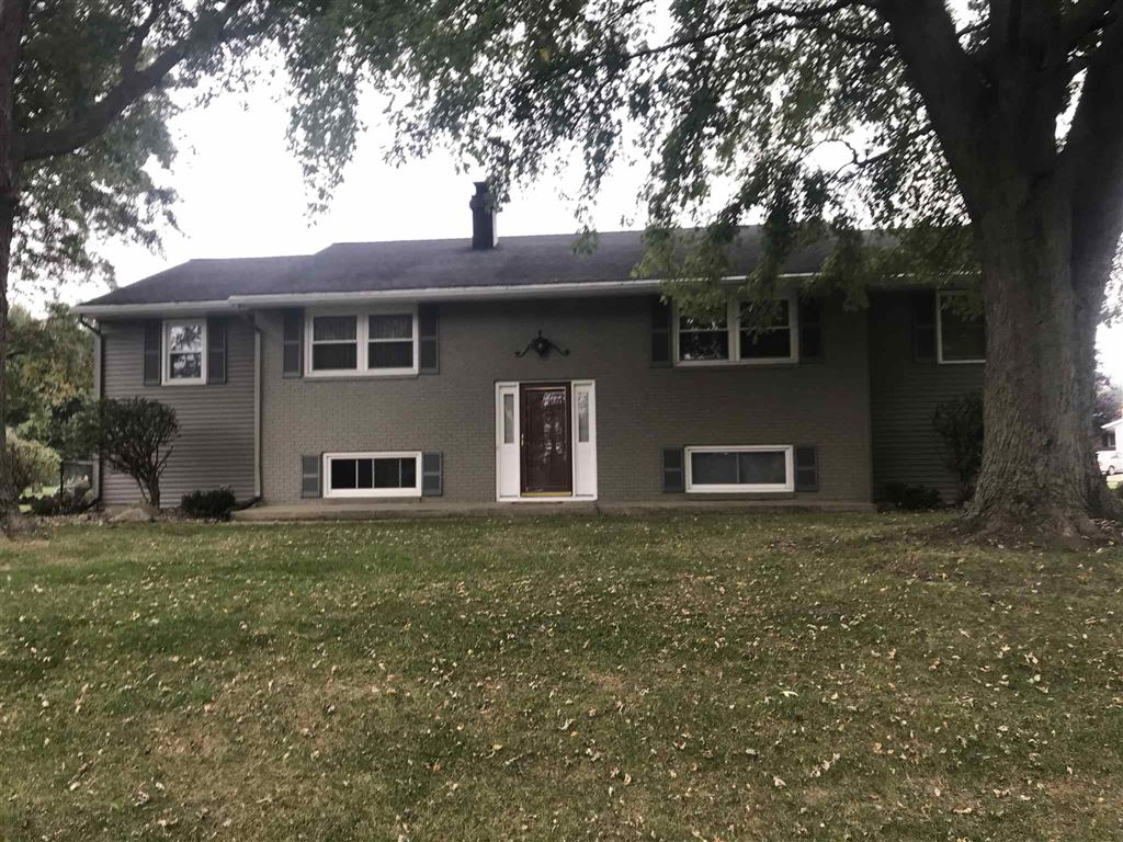 12471 Meadow Drive, Plymouth, IN 46563 - #: 201945556