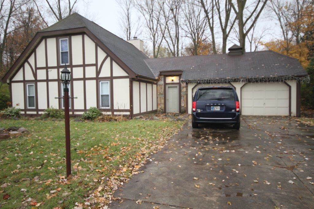 7429 Nature Trail Drive, Fort Wayne, IN 46835 - #: 201949557